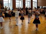 международный конкурс ансамблей бальных танцев