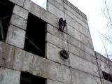 Тренировка 11.11.2012 - Подъем колеса