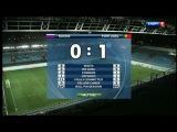 Футбол. Молодёжные сборные. Отборочный матч Чемпионата Европы-2013. Россия - Португалия (2:1) - Полный матч